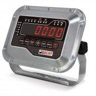 Indicador de peso BDI610I 4-20mA / 0-10V