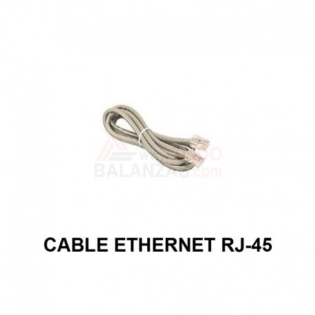 Cable Ethernet (1,5 metros)