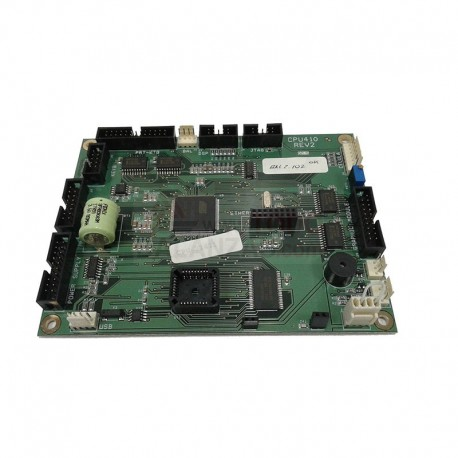 Placa electronica CPU410