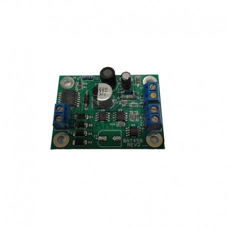 Placa electronica BAT458