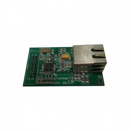 Placa electronica ETHERNET499