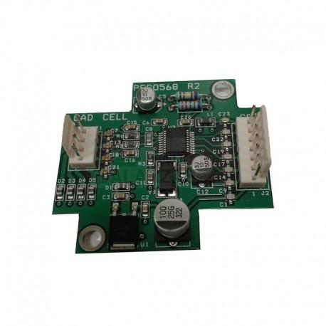 Placa electronica PESO568