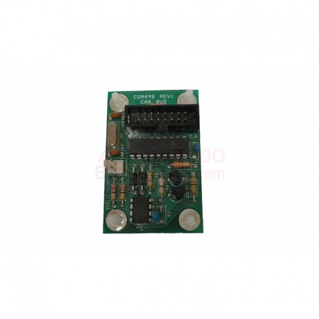 Placa electronica CAN498