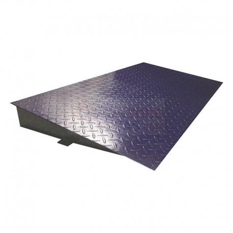 Rampa de hierro para plataformas 1000x1000