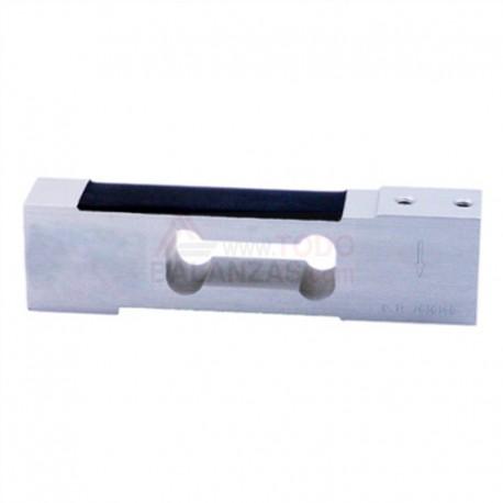 Celula de carga L6N para Balanzas , Plataformas y Basculas BACSA y compatibles