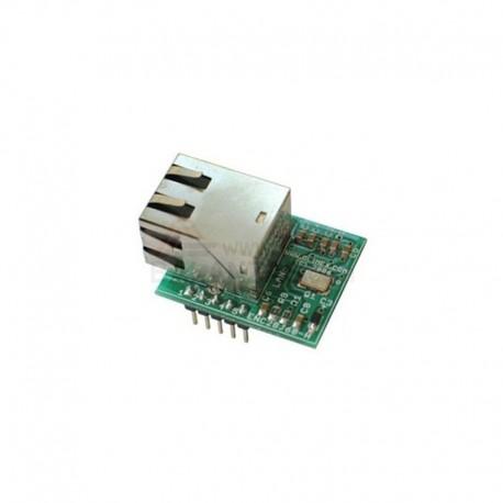 Conexion Ethernet indicador BDI-610I