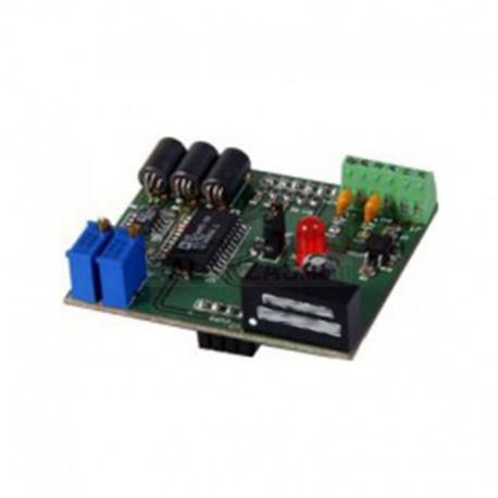 Salida 4-20mA / 0-10V para indicador BDI-610I