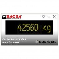 Software Bacsa Server