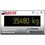 Software Bacsa Satelite Pes