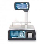 Balanza Baxtran RTN con impresora 3 vendedores y bateria interna