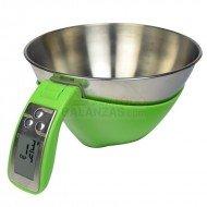 Balanza de Cocina GreenKS