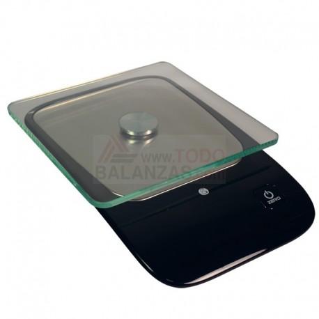 Balanza de Cocina GlassKS