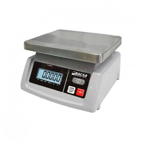 Balanza solo peso BI1109M