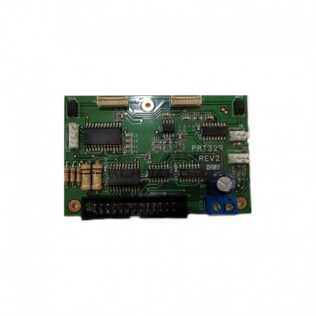Placa electronica PRT329 Bacsa