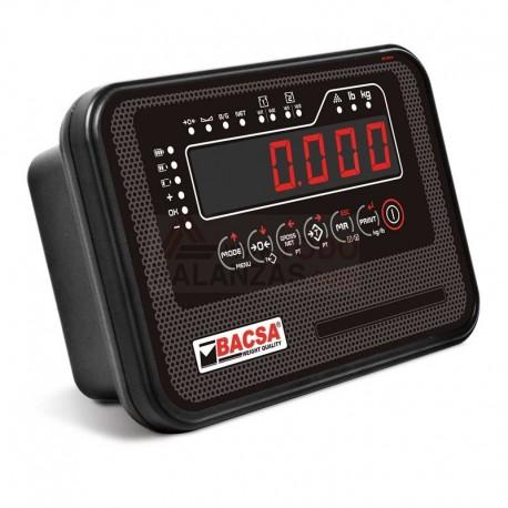 Indicador de peso BDI-610 ABS Basic