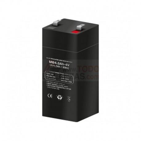 Bateria balanzas BI-0704 y similares