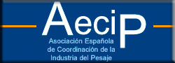 AECIP Asociación Española de coordinación de la industria del pesaje