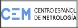CEM Centro Español de Metrología