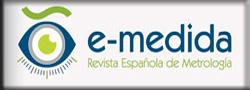 E-MEDIDARevista Española de Metrología